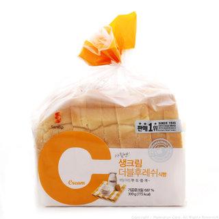 P)삼립_아침엔생크림더블후레쉬식빵_300g
