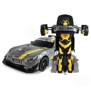 직수입)트랜스포머 벤츠 AMG GT3_RC