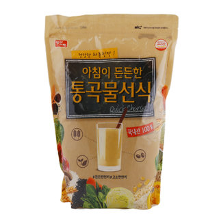 국산 통곡물 선식_1.3KG(봉)