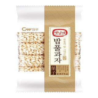청우_옛날애밥풀과자_100G