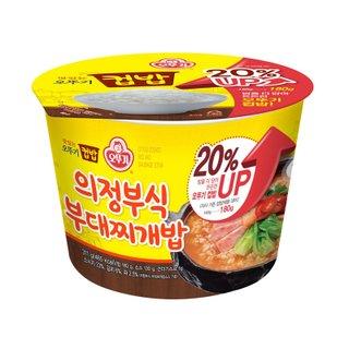 오뚜기_부대찌개밥_183.2G
