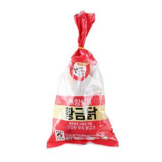 친환경황금닭_850 g(마리)
