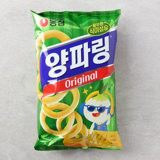 (농심)_양파링_84G