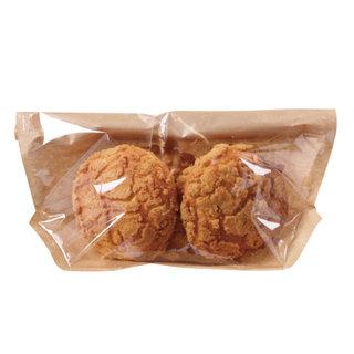 몽블랑제 1997 복고 소보로빵(4개입)