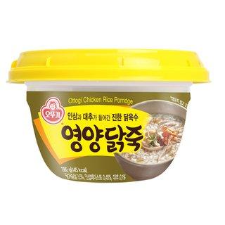 오뚜기_영양닭죽_285G