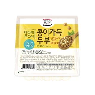 대상_콩이가득두부(찌개)_300G