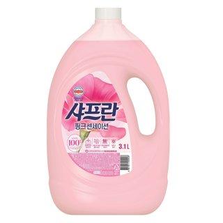 LG생활건강 샤프란핑크페스티벌용기 3L