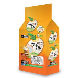 청원생명쌀법인 쌀눈듬뿍쌀 5KG(포)