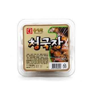 옹심원_재래식청국장_400g(수입산)