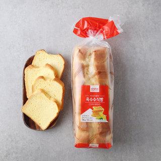 옥수수식빵_700G_홈플러스좋은상품
