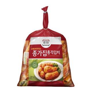 대상종가집_오래오래 맛있는 총각김치_1.8kg