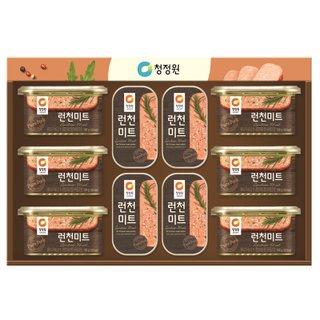 18LNY)대상 청정원런천미트 5호