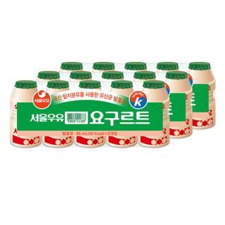 서울_요구르트_65ML*15