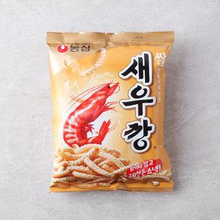 (농심)_쌀새우깡_80G