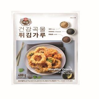 CJ_슈퍼곡물 튀김가루_400G