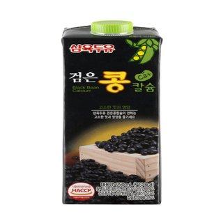 삼육 검은콩칼슘두유 950ML