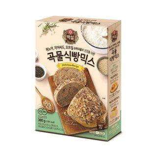CJ_곡물식빵믹스_380G