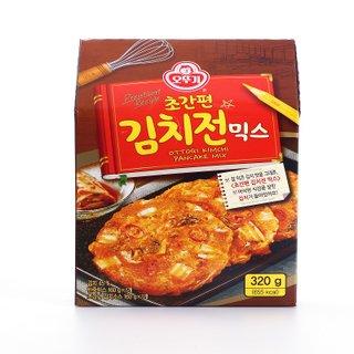 오뚜기_초간편김치전믹스_320g
