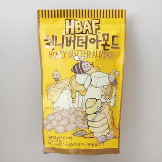 길림_허니버터아몬드_210G(봉)