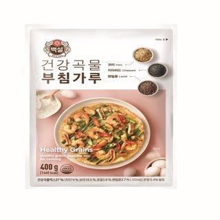 CJ_슈퍼곡물 부침가루_400G