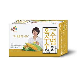꽃샘_옥수수수염차_20T(30G)