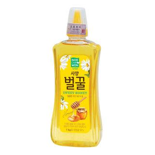 녹차원_사양벌꿀_1kg