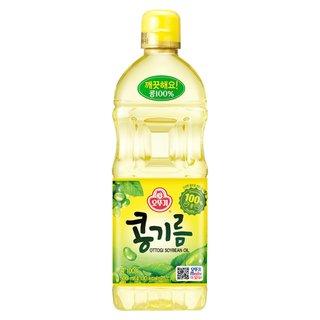 오뚜기_식용유_500ML
