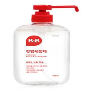 보령_B&B젖병세정제액상형용기_700ML