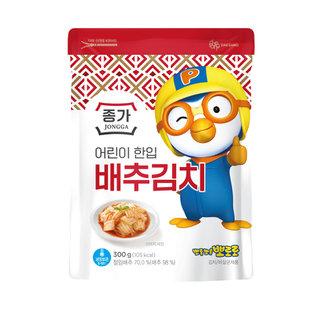 대상종가집_어린이한입배추김치300g