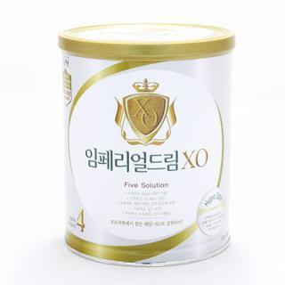 P)남양유업_임페리얼분유XO SOLUTION4단계_800G