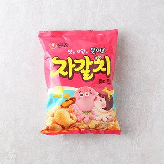 (농심)_자갈치_90G