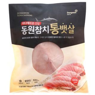 참치통뱃살(원양산)_180G(팩)_동원