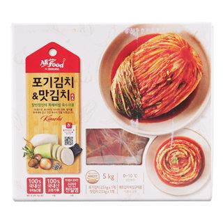 아삭시원김치_5kg(맛2.5+포기2.5)_AAF