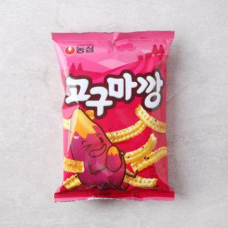 (농심)_고구마깡_83G