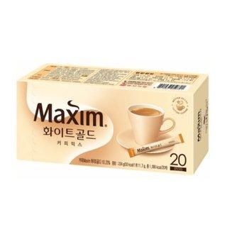 동서식품_맥심화이트골드믹스_20T(234G)
