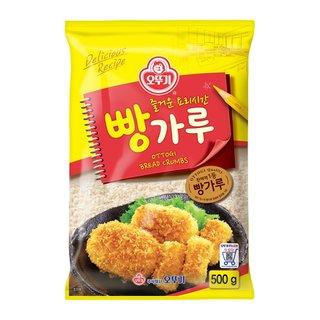 오뚜기_빵가루_500G