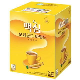 N)동서식품 맥심모카골드믹스 230T(2760G)