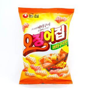 농심_오징어집_83G