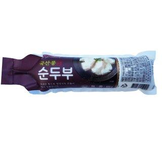 국산콩순두부_400G_홈플러스좋은상품