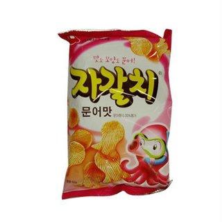 농심_자갈치_60G