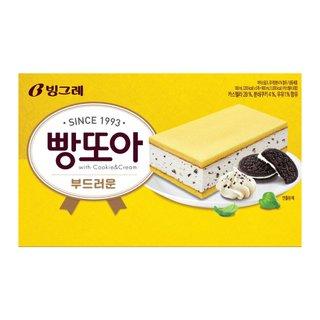 빙그레_빵또아_180ML*5