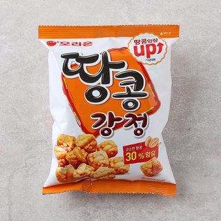 P)오리온_땅콩강정_80G