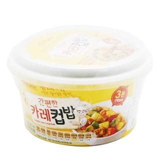 간편한카레컵밥_100G_홈플러스좋은상품