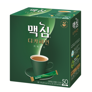 동서식품_맥심디카페인믹스_50T(600G)