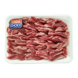 갈비살(미국산쇠고기)_100 g