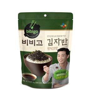 비비고 토종김김자반_50G(봉)_CJ