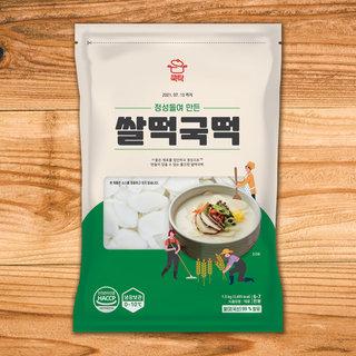 싱거운밥상떡국떡_1.5KG