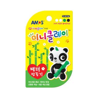 아모스 미니클레이 꿀벌만들기/팬더