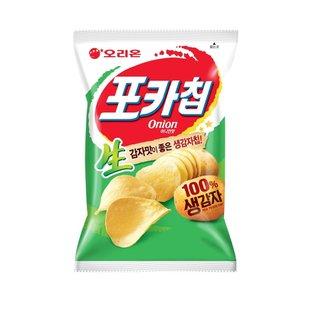 오리온_포카칩양파맛_66G