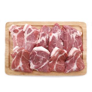 녹차먹인_돼지목심_100 g